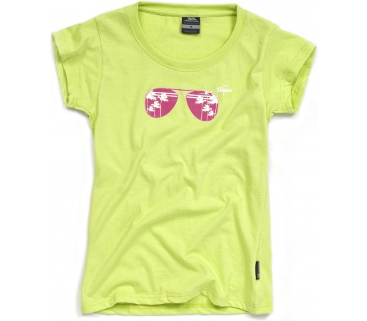 Tricou Trespass Patricia Pear