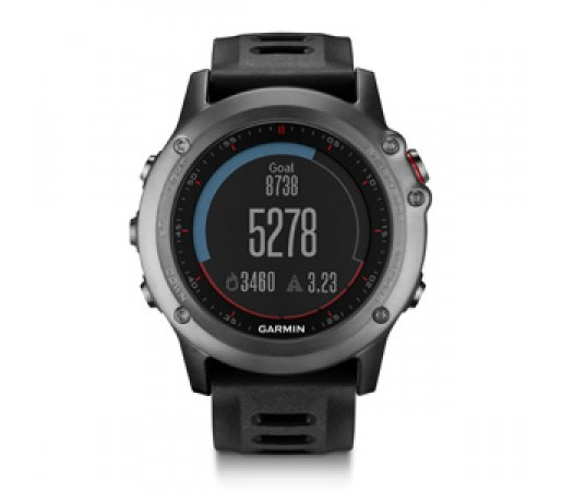 Ceas Garmin Fenix 3 Grey