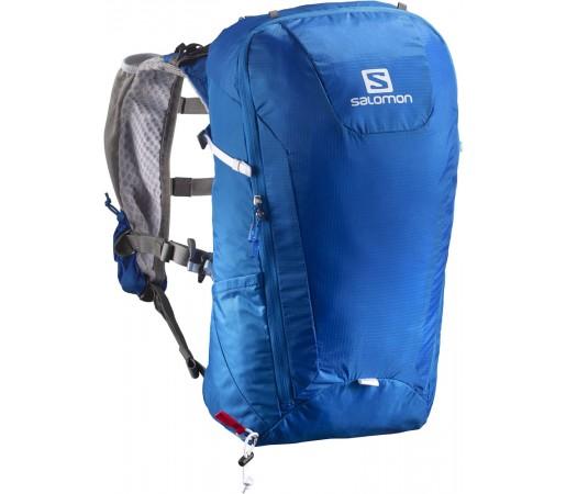 Rucsac Salomon Peak 20 Albastru/Alb