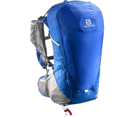 Rucsac Salomon Peak 30 Albastru/Alb