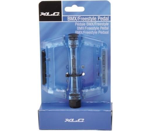Pedale XLC BMX Blue