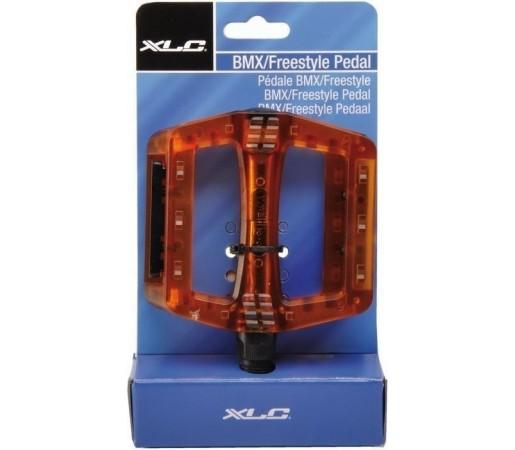 Pedale XLC BMX Orange