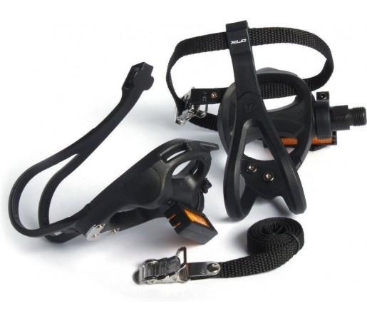 Pedale XLC Road-Pedal PD-R01 Black