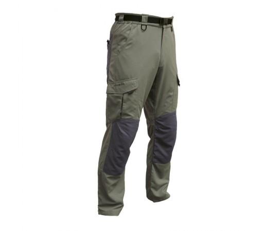 Pantaloni Pinguin Ranch Long Verzi