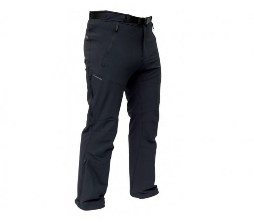 Pantaloni Pinguin Technical Softshell Negri