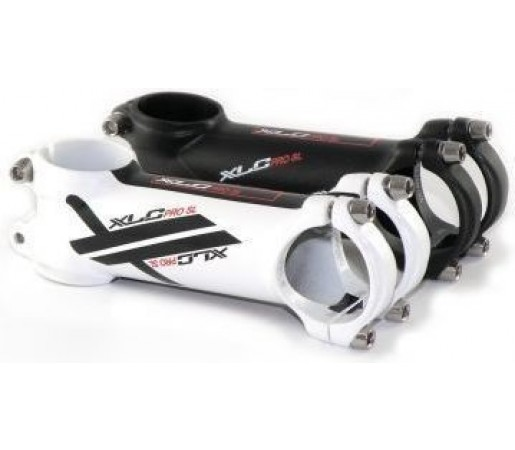 Pipa XLC ST-M16 110 mm, 7° White