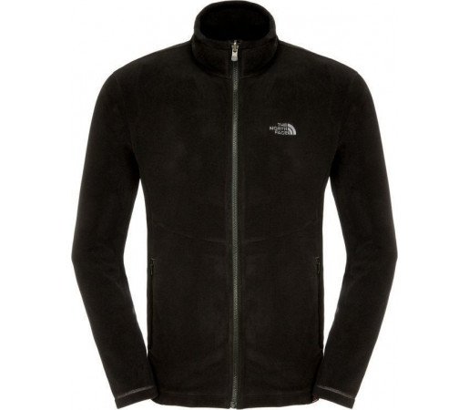 Polar The North Face 100 Cornice M Black