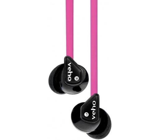 Casti audio Veho 360 Z-1 Roz