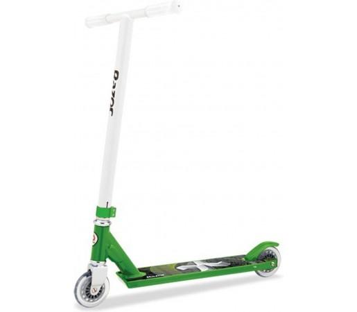 Trotineta Freestyle Razor Pro X Verde