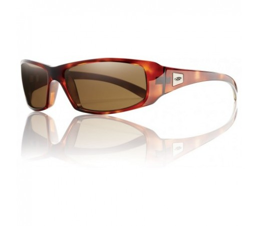 Ochelari soare Smith PROOF tortoise matte /polarized brown lens