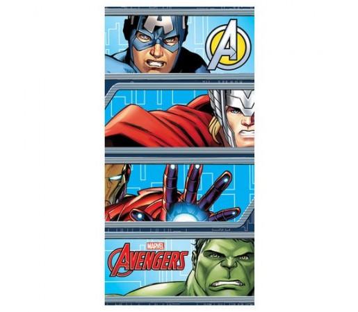 Prosop plaja Marvel Avengers Portret