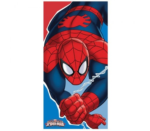Prosop plaja Marvel Spiderman