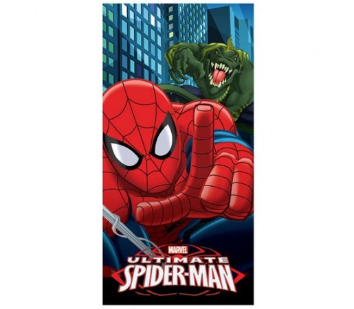 Prosop plaja Marvel Spiderman Ultimate Lizzard