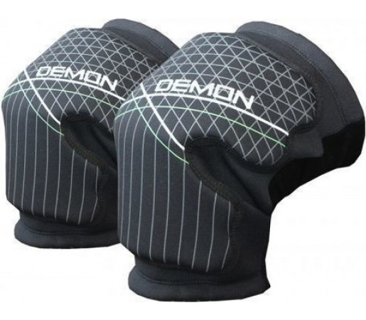 Protectie Demon Knee Soft Cap Pro