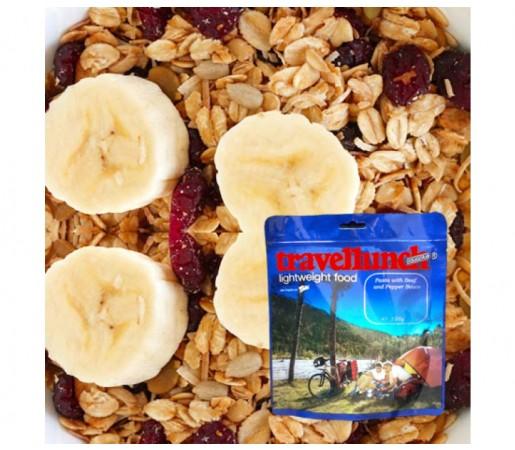 Aliment Travellunch Energy Muesli
