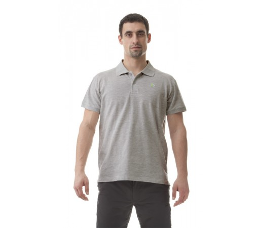 Tricou Norblanc M Practical Gri