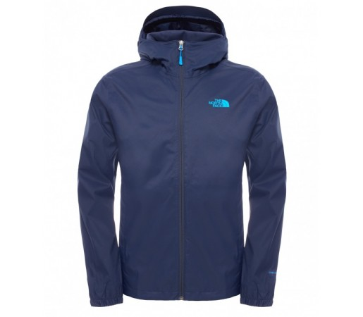 Geaca The North Face M Quest Albastra