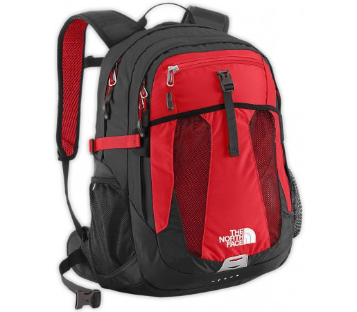 Rucsac The North Face Recon Rosu