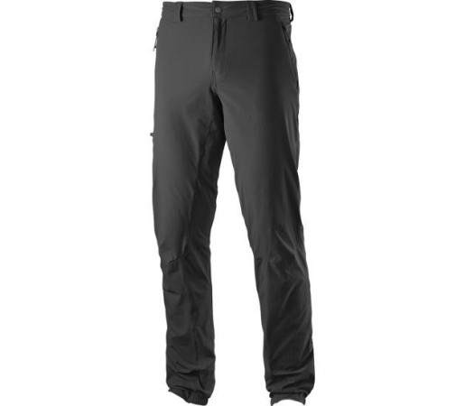 Pantaloni Salomon M Wayfarer Incline Gri