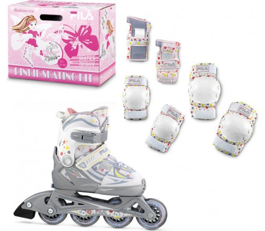 Set Role Copii Fila X-One 2 Combo Girl Multi
