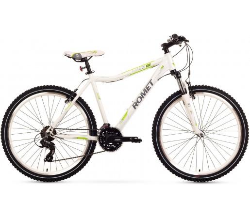 Bicicleta de munte Romet Jolene 26 3.0 Alb/Verde