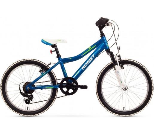 Bicicleta de copii Romet JOLENE KID 20 Albastru 2015