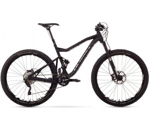 Bicicleta de munte Romet Key 29 2.0 Negru