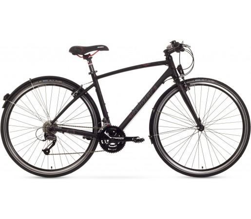 Bicicleta de oras Romet MISTRAL CITY Negru 2015