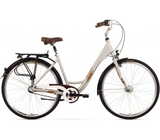 Bicicleta oras Romet Moderne 3 Gri