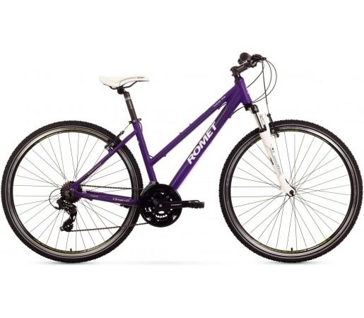 Bicicleta trekking Romet Orkan 1.0 D Mov