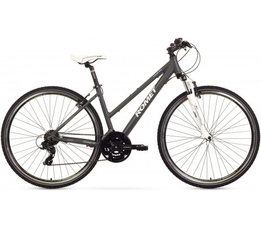 Bicicleta trekking Romet Orkan 1.0 D Otel