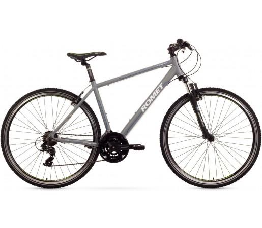 Bicicleta trekking Romet Orkan 1.0 M Otel