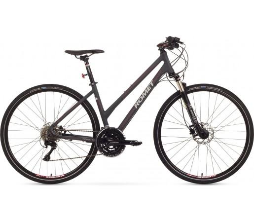 Bicicleta trekking Romet Orkan 5.0 D Otel