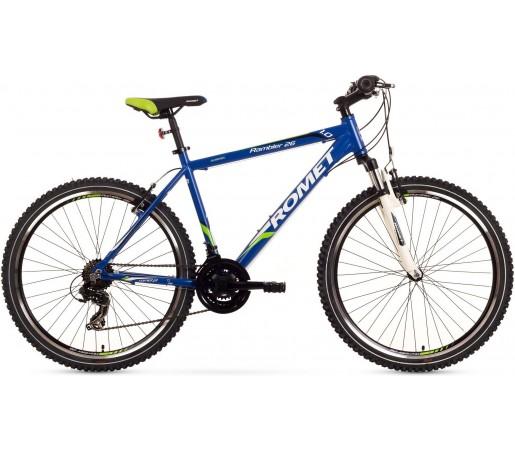 Bicicleta de munte RAMBLER 26 Albastru/Verde 2015