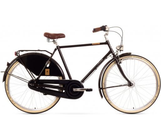 Bicicleta de oras Romet RETRO 7 Maro L 2015