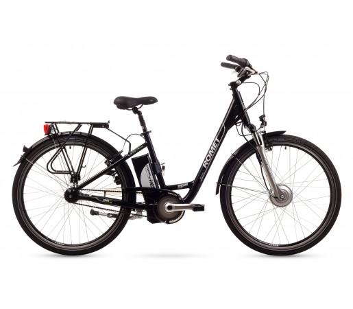 Bicicleta oras Romet Expression Neagra 2016