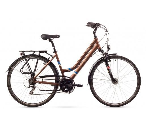 Bicicleta trekking Romet Gazela 2 Maro 2016