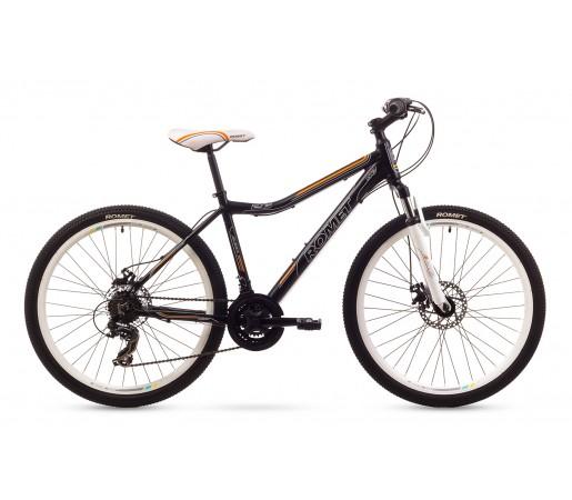 Bicicleta de munte Romet Jolene 26 2 Neagra 2016