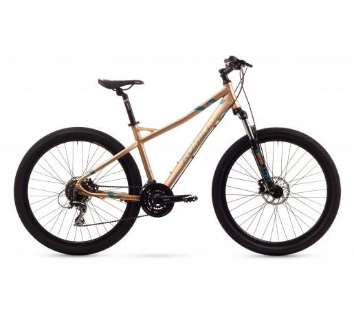 Bicicleta de munte Romet Jolene 27.5 2 Cupru 2016