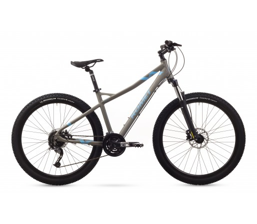 Bicicleta de munte Romet Jolene 27.5 3 Gri 2016