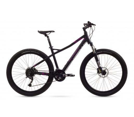 Bicicleta de munte Romet Jolene 27.5 3 Neagra 2016