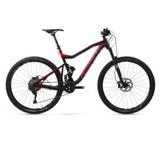 Bicicleta de munte Romet Key 2 Neagra 2016