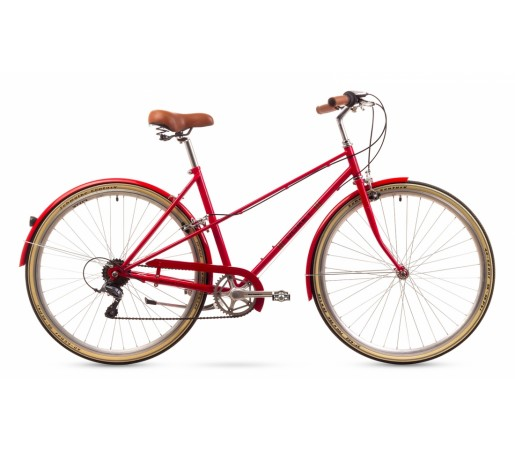 Bicicleta oras Romet Mikste Rosie 2016