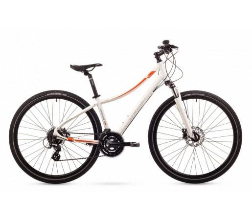 Bicicleta cross Romet Orkan 3D Alba 2016