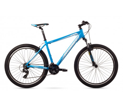 Bicicleta de munte Romet Rambler 27.5 1 Albastra 2016