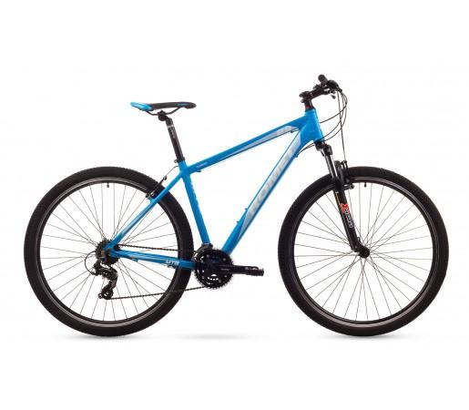 Bicicleta de munte Romet Rambler 29 1 Albastra 2016