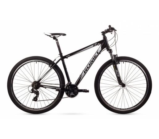 Bicicleta de munte Romet Rambler 29 1 Neagra 2016