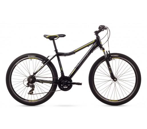 Bicicleta de munte Romet Rambler 26 JR Neagra 2016