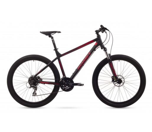 Bicicleta de munte Romet Rambler 27.5 2 Neagra 2016