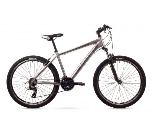 Bicicleta de munte Romet Rambler 26 3 Gri 2016